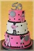 Paryu cake