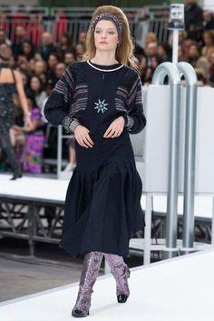 Chanel ready-to-wear autumn/winter