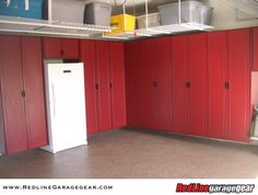 Garage 360 in Louisville Kentucky Designed and installed these ...