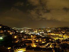 Los miradores de #Lisboa