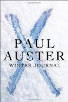 Winter Journal by Paul Auster | Holt  Although I am a woman who just turned 45, I loved Winter Journal! In my opinion, this review of the book is spot on.   http://www.bookreporter.com/content/editorial-content-for-winter-journal  We easily turn up on my favs of 2012 list.