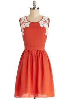 Garnering Grace Dress | Mod Retro Vintage Dresses | ModCloth.com