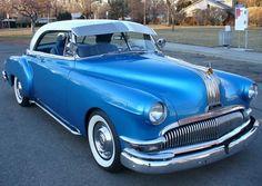 1949 Pontiac Silver Streak Custom Coupe ♥♥♥