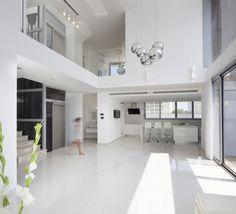Vivienda en Ashdod / Israel Zahavi Architects House in Ashdod / Israel Zahavi Architects – Plataforma Arquitectura