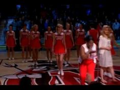 Glee - Beautiful (Full Performance) (Official Music Video)