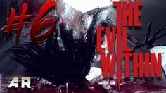 Whole Bunch of Nope   The Evil Within (PS4)   Part #6