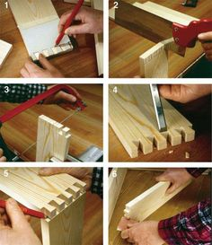 Teds Woodworking® - Woodworking Plans & Projects With Videos - Custom Carpentry Woodworking Projects That Sell, Woodworking Joints, Woodworking Workshop, Woodworking Techniques, Woodworking Furniture, Teds Woodworking, Diy Furniture, Woodworking Basics, Woodworking Supplies