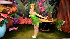 Walt Disney World - Magic Kingdom - Tinker Bell's Magical Nook