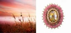 Fili, Handmade Jewelry, Rose, Raffaello, Pink, Roses, Handmade Jewellery, Craft Jewelry, Handcrafted Jewelry