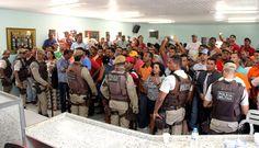 CANSANÇÃO:  Clima de tensão e tumulto marcaram a eleição da nova Mesa Diretora LEIA MAIS EM - WWW.OBSERVADORINDEPENDENTE.COM