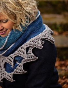 ISSUU - All Bundled Up - Winter 2015 Collection by Plucky Knitter