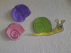 Crunchy Snails