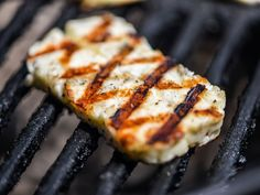 Grilling Cheese Entree