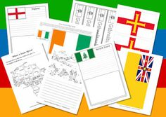 Countries of the Commonwealth Games - activities at Activity Village, free worksheets, printables Work Activities, Creative Activities, Preschool Activities, Activity Village, Activity Games, Classroom Resources, Teacher Resources, Commonwealth Games 2018, Education Information