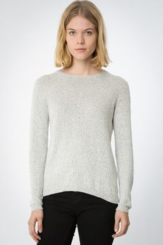 Brandy ♥ Melville | Ileen Knit - Just In