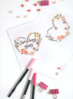 If you are looking for a floral heart, but don't have to have anniversary-specific wording, we love this floral heart free printable anniversary card from Inkstruck Studio. Illustrator Zakkiya has free downloads for both a version with words – I love being yours – and just a plain heart, both of which would make brilliant free printable anniversary cards. But if you are looking for anniversary-specific wording on a floral heart card, check out the two free printable anniversary cards below. Free Printable Anniversary Cards, Free Printable Cards, Free Printables, Anniversary Cards For Husband, Anniversary Greetings, Happy Anniversary, Craft Party, Diy Party, Free Jigsaw Puzzles
