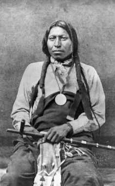Yellow Bear | www.American-Tribes.com
