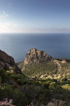 Tour du Cap Roux France 1, French Riviera, Monaco, Travel Guide, Grand Canyon, Europe, Cap, Tours, Places