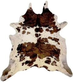 Large Natural Cow Hide Animal Skin Rug - Rustic Hunt Lodge Grade a Quality for sale online Animal Skin Rug, Cow Skin Rug, Animal Rug, Faux Cowhide Rug, Sheepskin Rug, Photoshop, Cheap Carpet Runners, Cow Hide Rug, Hide Rugs