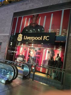 Liverpool Fc, Broadway Shows