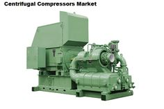 The global Centrifugal Compressors market was valued at $XX million in 2018, and Radiant Insights, Inc. analysts predict the global market size will reach $XX million by the end of 2028, growing at a CAGR of XX% between 2018 and 2028.