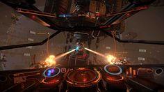 Elite Dangerous : Arena disponible gratuitement ce week-end - Frontier Developments plc annonce qu'Elite Dangerous : Arena est disponible gratuitement sur Steam et FrontierStore.net jusqu'au 11 juillet 14h (6PM BST). Elite Dangerous : Arena propulse les...