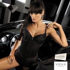 «RASHEL» www.vova-lingerie.eu #lingerie #sexylingerie #underwear #белье #нижнеебелье #apatiniai #apatinistrikotazas #naktiniai #nightgown #vova #vovalingerie #body #gracija
