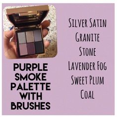 Gorgeous colors. Great products. Shop today!  www.marykay.com/ekgentry 661-235-5004