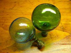 lamp finials - Google Search