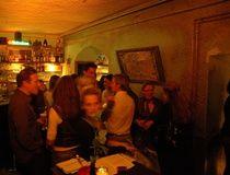 Bar: Cu.Bar in München