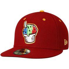 e325daf48bf650 Men's Corpus Christi Hooks New Era Red Copa de la Diversion 59FIFTY Fitted  Hat, Your