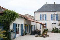 Acheter Vendre une maison à HAIMPS, en Charente_Maritime, agence immobilière Poitou_Charentes