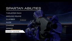 Image result for halo 5 abilities