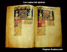 De la palabra árabe con artículo (ash-shatranj) deriva acedrex y posteriormente axedres y axedrez en la tradición española...