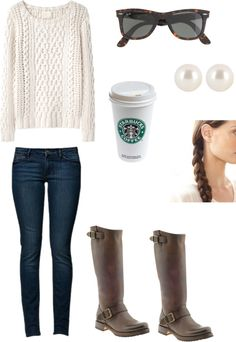 """""""cozy outfit"""" by alexxtruelovee on Polyvore"""
