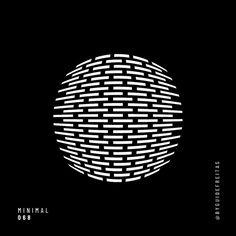 "Gui de Freitas on Instagram: ""#068 • A series of daily posts with minimal and geometric design.  - #design #logo #logos #minimal #geometric #minimalism #designdaily…"" Design Design, Minimalism, Posts, Logo, Instagram, Messages, Logos, Environmental Print"