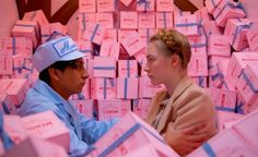 Coolness: Watch how to make The Grand Budapest Hotel's signature dessert