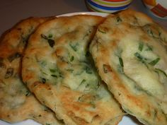 Quiche, Mashed Potatoes, Pizza, Bread, Vegetables, Breakfast, Ethnic Recipes, Food, Kitchen