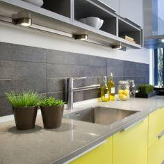 Kitchen Lighting Fixtures, Light Fixtures, Creative Design, Modern Design, Cool Kitchens, Modern Kitchens, Kitchen Modern, Led Lamp, Kitchen Design