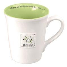 Blessed Verse Mug