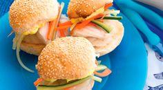 12 Mouth Watering Burgers Ideas Lentil Burgers Lamb Burgers Fish Burger