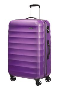 Lightweight purple suitcase. Check it out at: http://www.luggage ...