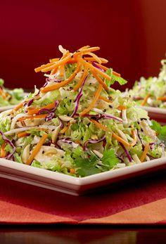 mmm Cheesecake Factory SkinnyLicious Asian Chicken Salad