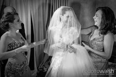 Casa Santo Domingo Antigua Guatemala weddings, bride getting ready