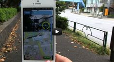 App Supports Augmented Reality, Makes Map Navigation Easier to Visualize