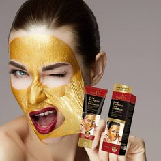 Faces Film, Face Care, Skin Care, Film Structure, Thin Film, Dry Face, Gold Face, Natural Moisturizer, Your Skin