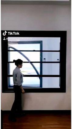 Upvc Windows, Windows And Doors, Aluminum Windows Design, Holmes Homes, Soundproof Windows, Single Hung Windows, Window Grill Design, Traditional Doors, Aluminium Doors