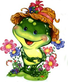 62 Ideas funny animals pictures for kids friends Animal Pictures For Kids, Frog Pictures, Funny Animal Pictures, Cute Pictures, Funny Animals, Cute Animals, Frosch Illustration, Funny Illustration, Illustrations