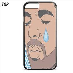 Crying Drake For Iphone 6 | 6S Plus Case