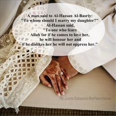 may we all find the ALLAH fearing spouses ..Ameen
